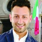 Comunali, Bra: coalizione Davide Tripodi