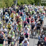 Ciclismo, i campionati italiani 2015 a Torino