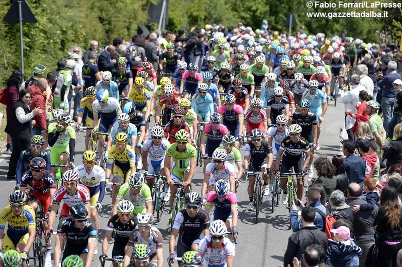 Ciclismo: rinviata la Bra-Bra del 1° maggio
