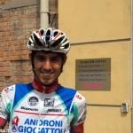 Ciclismo, Diego Rosa al Giro d'Italia: «Sogno di vincere una tappa di montagna»