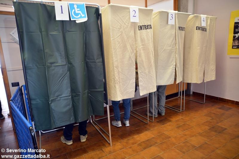 Elezioni: per ora sono sei i candidati alla carica di sindaco di Asti