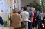 Le voci ai seggi, alta l'affluenza, ma poca la fiducia nella politica