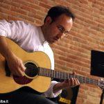 Filippo Cosentino e il suo Jazz trio al Civico Undici di Alba
