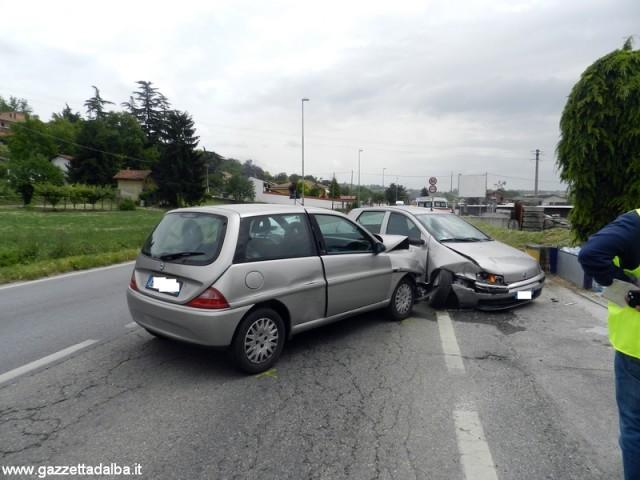 Alba: dopo i recenti incidenti stradali l'Amministrazione comunale chiede alla Prefettura la possibilità di installare autovelox in frazione Biglini