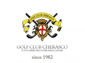 logo golf cherasco