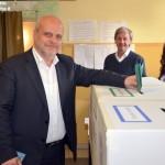 Niente ballottaggio, Marello confermato sindaco di Alba