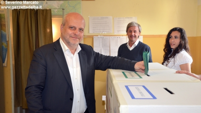La lettera del sindaco Maurizio Marello a Matteo Renzi dopo il referendum