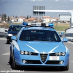 Furti nei caselli autostradali: arrestati due nomadi