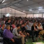 Dogliani, 30 mila persone al Festival della tv e dei nuovi media