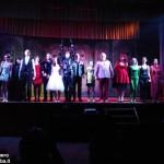 """Priocca, successo per il musical """"Scissorhands"""" dei Secondi (M)atti"""