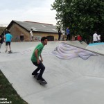 Alba, Contest skate e Battaglia delle band all'H Zone