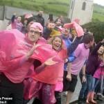 Ciclismo, il Giro d'Italia saluta l'Irlanda con il bis di Kittel. Diego Rosa nella scia dei big