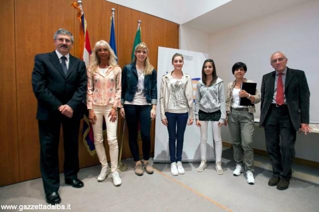 Alba Einaudi Diventiamo cittadini europei