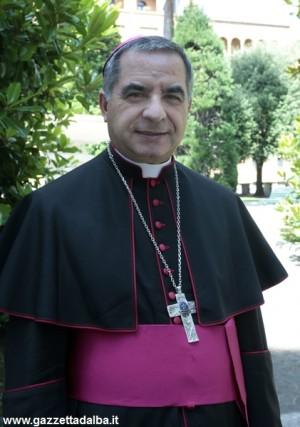 Giovanni Angelo Becciu