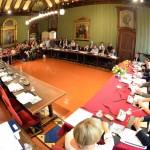 Alba, caos commissioni consiliari. Una parte dell'opposizione abbandona l'aula