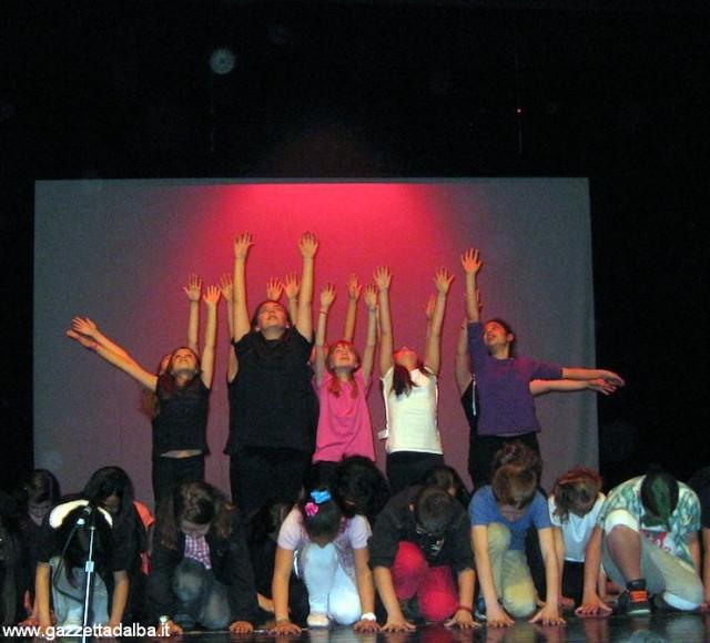 alba scuola montessori teatro 1