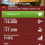 Cinema Vekkio, scongiurata la chiusura