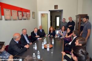 forum gazzetta giunta alba