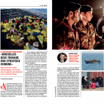 Emergenza profughi, l'intervista di Famiglia Cristiana al sottosegretario Delrio