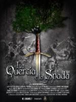 locandina la quercia e la spada