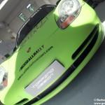 Il maglianese Dario Massucco al Modball rally Europa