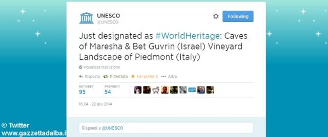 tweet-unesco-langhe-monferrato-roero-giugno2014