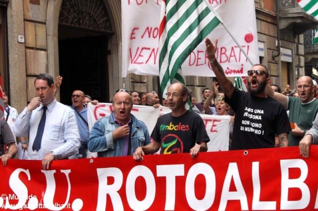 Crac Rotoalba: tre arresti per una  bancarotta da oltre 14 milioni di euro