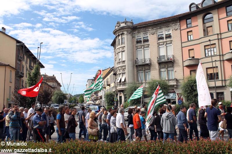 Festa del 1° maggio: tutti i cortei organizzati dai sindacati in Piemonte