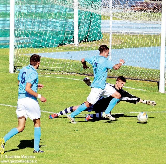 albese calcio