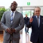 Alba, il presidente dell'Assemblea generale Onu in Fondazione Ferrero