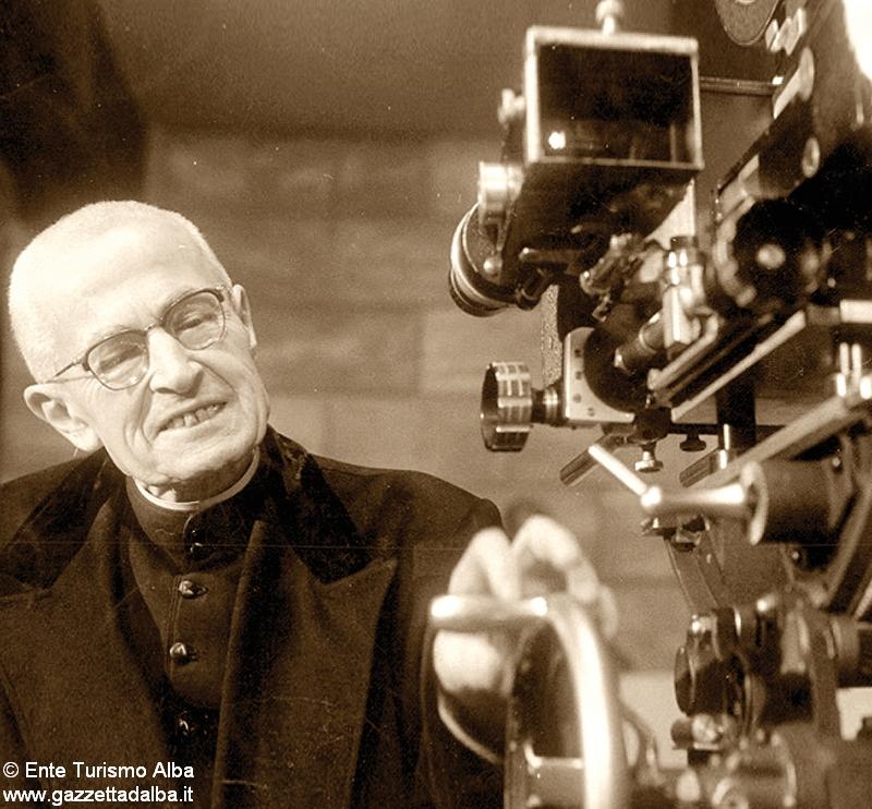 La Fisc ha commemorato don Giacomo Alberione 1