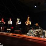Il Balcan rock di Bregovic incanta la Collina degli Elfi