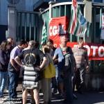 RotoAlba, sciopero sospeso, da domenica sera i dipendenti tornano al lavoro