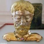 San Teobaldo, il reliquiario trafugato torna ad Alba
