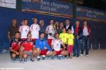 Serie A - Albese prima classificata