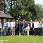 Cirio difende le produzioni agricole minacciate dall'embargo russo