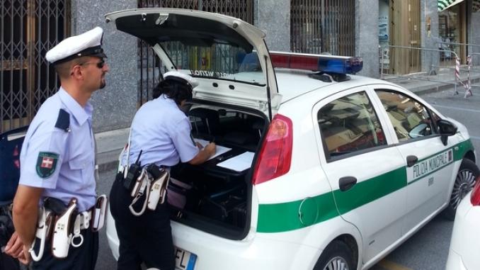 Bra: pensionato muore d'infarto in via Cherasco