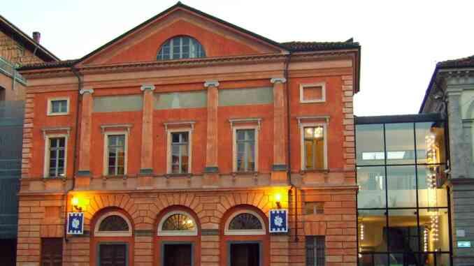 Carmen Consoli ad Alba per Attraverso festival