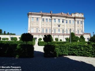 Set blindato nel castello di Guarene per Masterchef 6