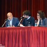Alba, Alessandro Gassmann e Beppe Fiorello per la nuova stagione teatrale