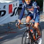 Ciclismo, Ricardo Pichetta vince al Giro del Friuli