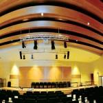 I giovani talenti del Rocca in concerto in sala Fenoglio