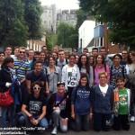"""Alba, studenti del """"Cocito"""" in Inghilterra"""