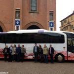 Langhe Sightseeing, il bus turistico per ammirare le colline patrimonio Unesco
