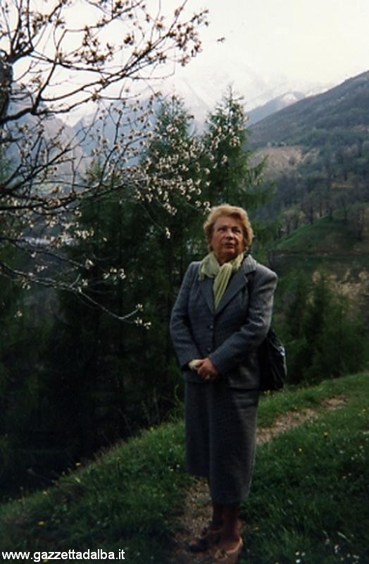 Matilde Albesiano