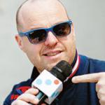 Fabio Gallina è tornato a Radio Valle Belbo