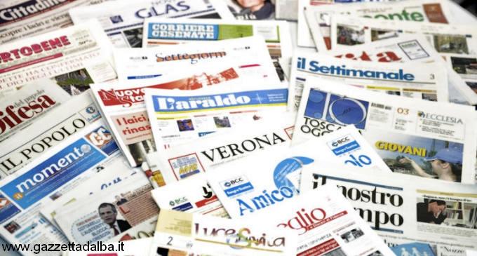giornali vari 2