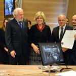 Alba, un riconoscimento allo chef Enrico Crippa