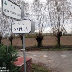 Protezione civile in allerta a Santa Vittoria