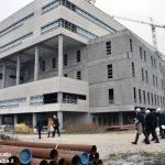Campo  (M5s): «Nuovo ospedale tante questioni, a partire dai costi, restano aperte»